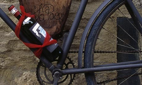 Bike on Wine-Bottle-01