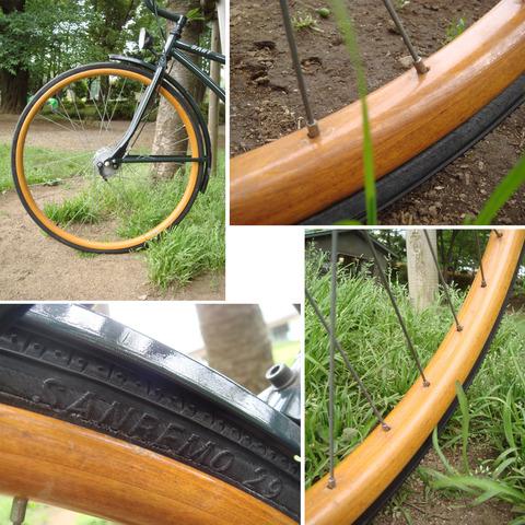 MOMO design Wood frame bike-04