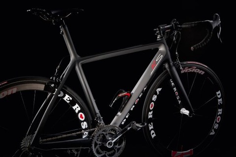 De Rosa King RS for 2012
