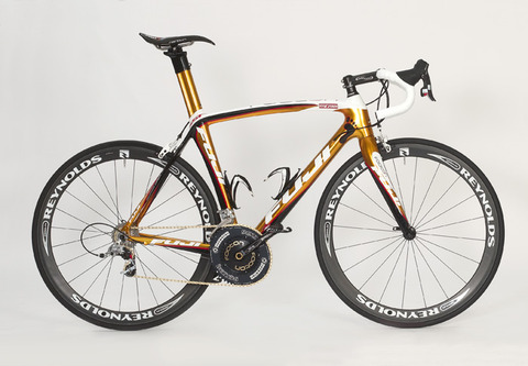 Fuji Golden Bike
