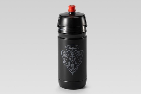 Bianchi by Gucci water bottle