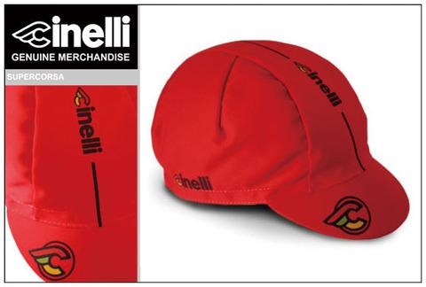 CAP SUPERCORSA  Rosso Ferrari