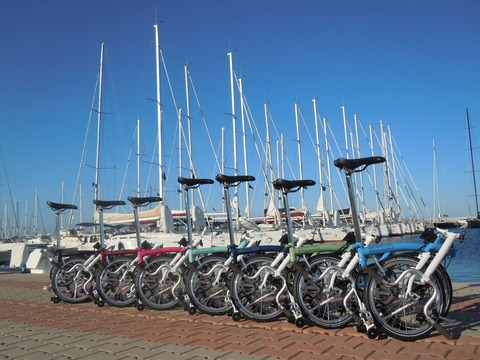 BikingDays2011_Sardinia_1
