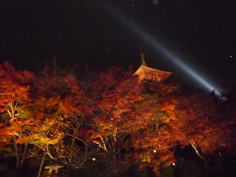 京都の晩秋