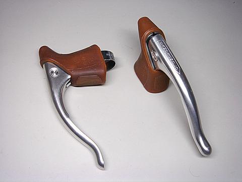Campagnolo record brake lever-01