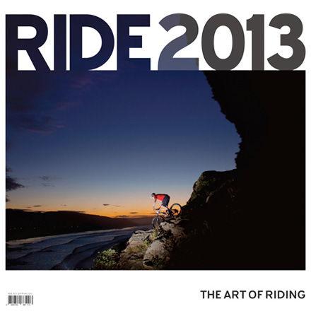 Ride The Art Of Riding Calendar, 2013