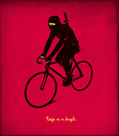 ninja_on_a_bicycle