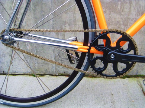 Paul-components-crank-set