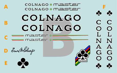 Colnago-Master-B
