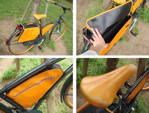 MOMO design Wood frame bike-06
