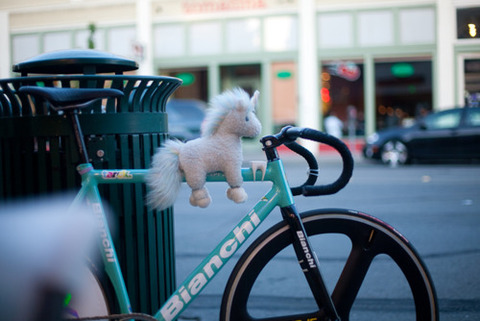 Bianchi and Hose