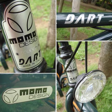MOMO design Wood frame bike-03