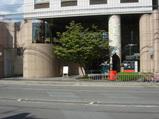 大成社建物