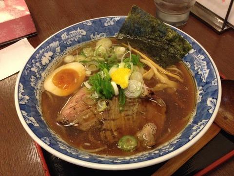 きんせい総本家_限定麺
