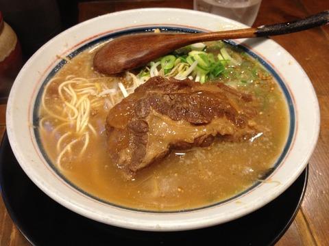 らー麺大勝_大阪府
