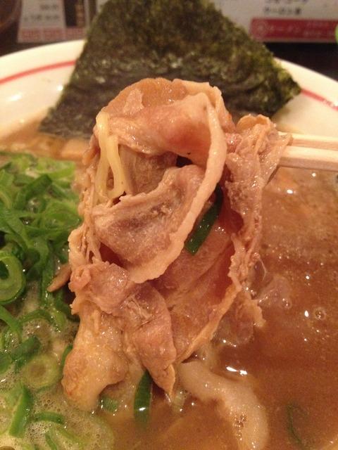 〇徳_バラ肉