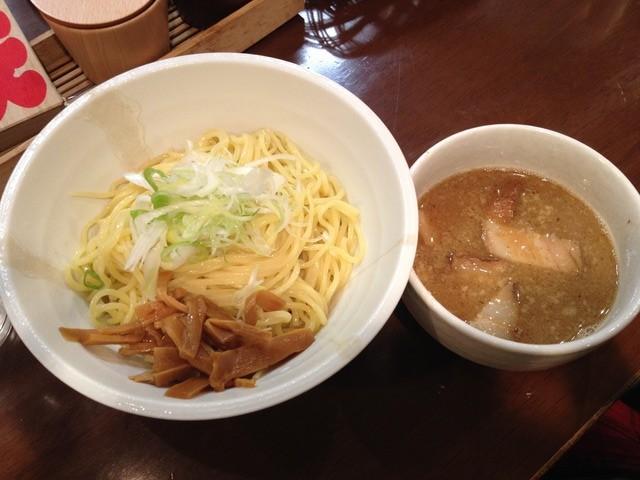 はなテン3_つけ麺