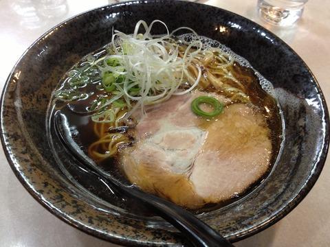 ら~ぁ麺SHOU