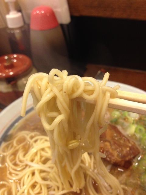 らー麺大勝_チャーハンうまっ