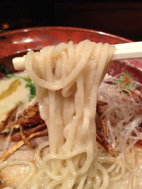 龍旗信_麺
