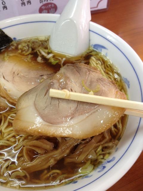 ついてる中山_大阪