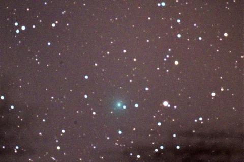 DSC_1333s (3)_ウィルタネン彗星
