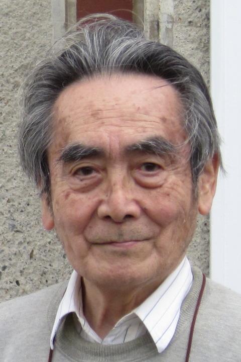 長野敬肖像写真