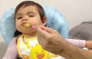 野菜を食べてくれない赤ちゃんにうまく食べさせる方法