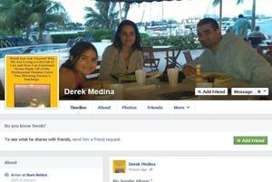【閲覧注意】Facebookに妻を殺害したと投稿。遺体の写真も・・・