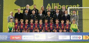バルセロナの久保さん(12)が「U-12ジュニアワールドチャレンジ」に出場するため帰国