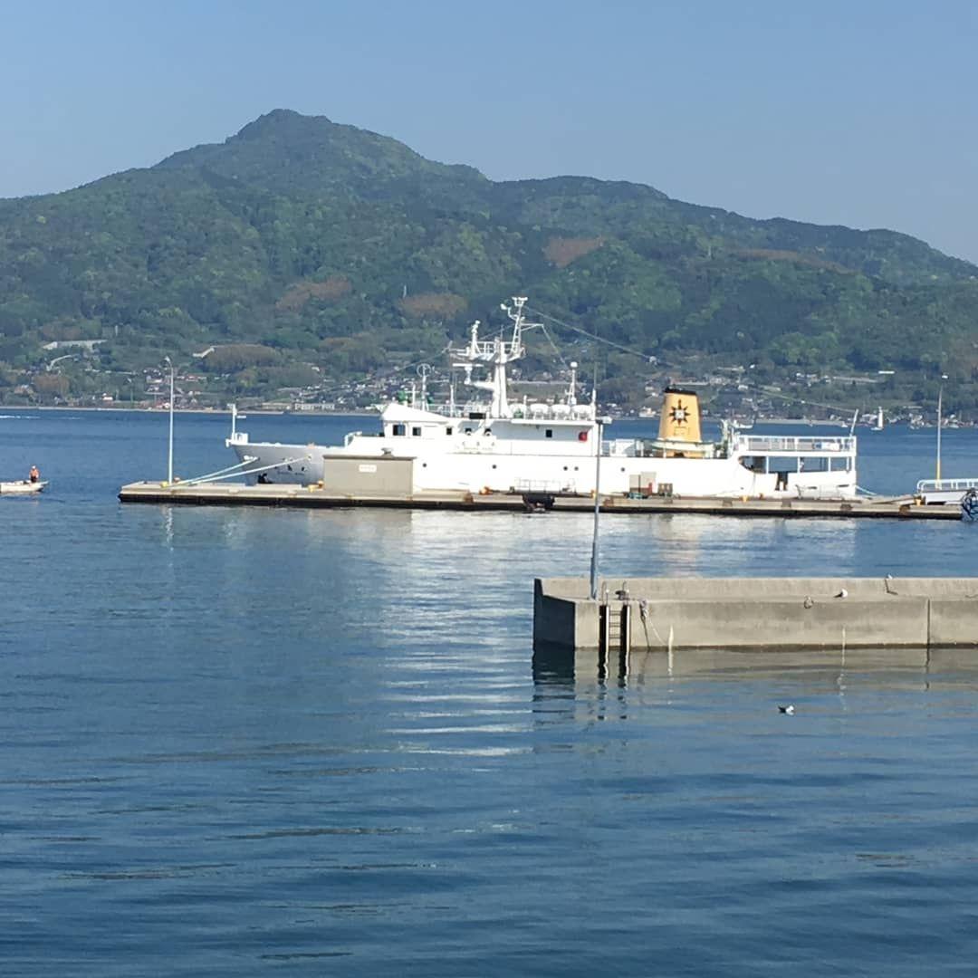大島 商船