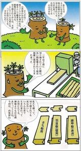 樹は神より存在感あり700