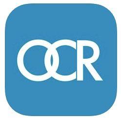 OCRアプリのアイコン