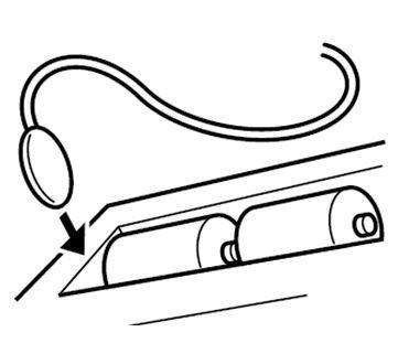 BDアダプターの接続方法