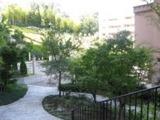 ルネグランディル千里の森中庭