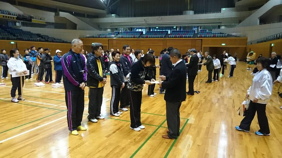 第28回関東ブロックバウンドテニス親善交流大会