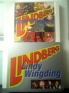 たかすぃの音楽日記 : LINDBERG