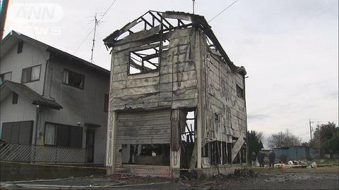茨城県の地域ニュース速報 : 『猿島郡境町』若林にある消防団 ...