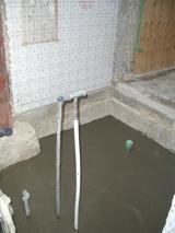 浴室工事3