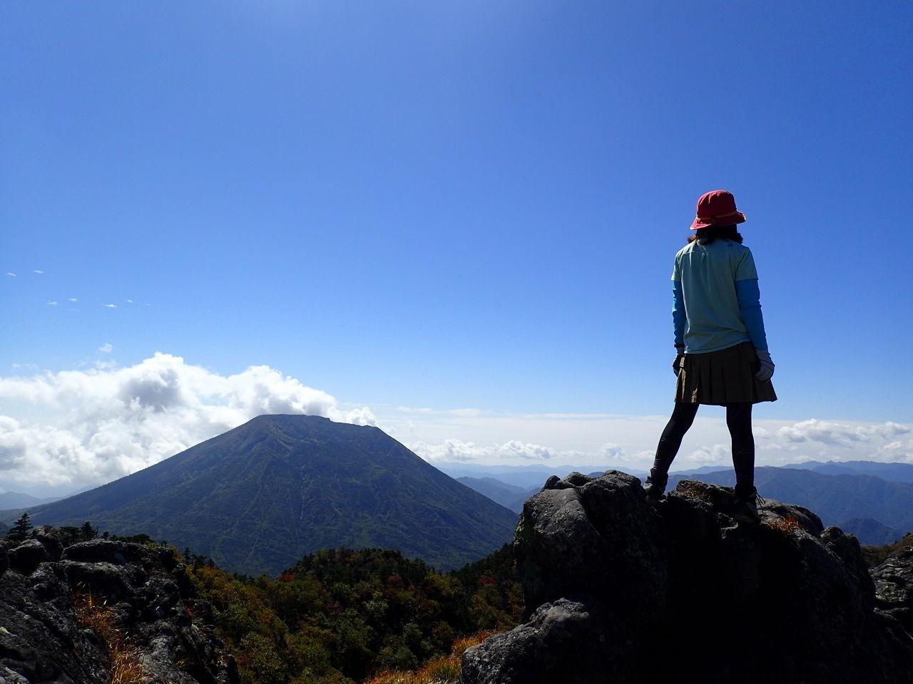日光の太郎山、驚くほどの絶景じ...