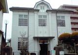 酒泉館 建物