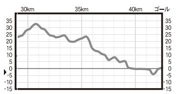 篠山30km~GOAL