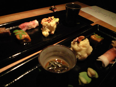 Nu Japan Restaurant hub (ニュージャパンレストランハブ)