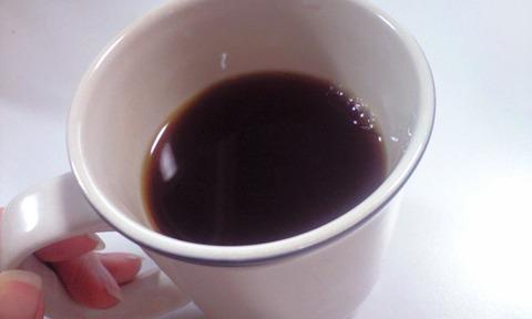 GODIVAのcoffee♪
