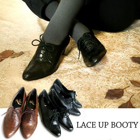 メンズライクな【おじ靴】