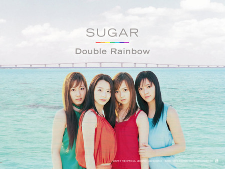 Sugar(韓国女性グループ ヘスン・スジン・アユミ・ジョンウム)