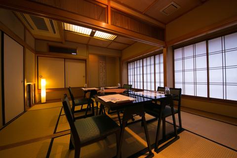 島津藩個室 (3)