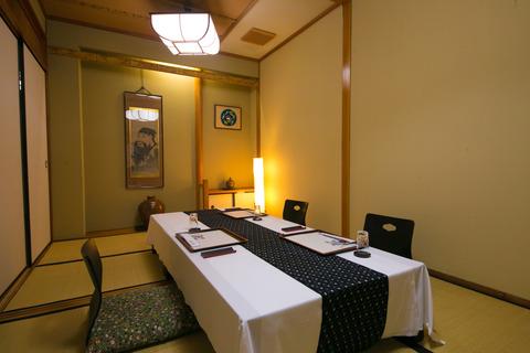 島津藩個室 (6)