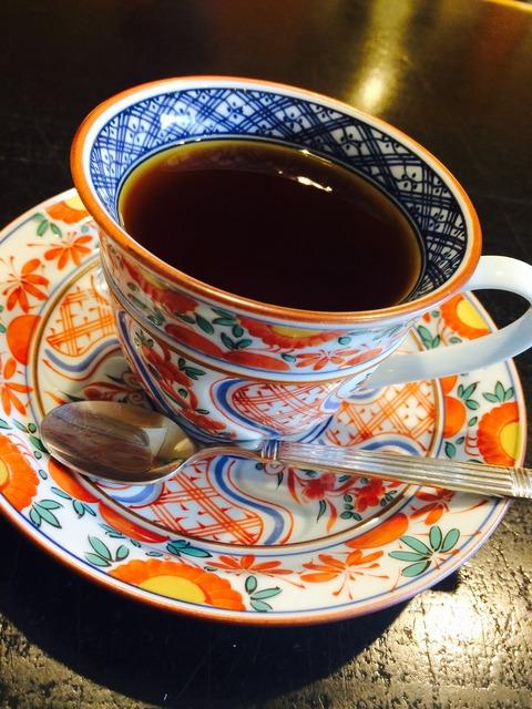 おくらコーヒー3