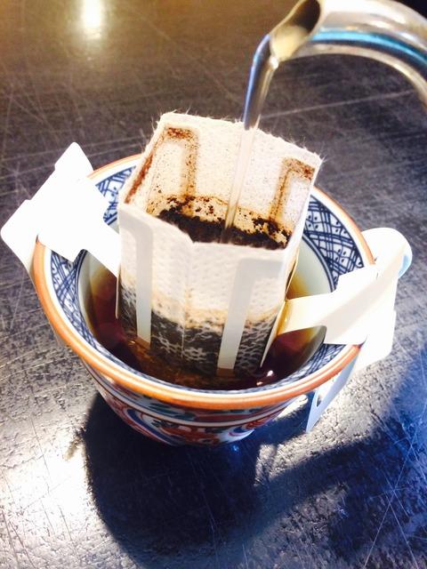 おくらコーヒー2